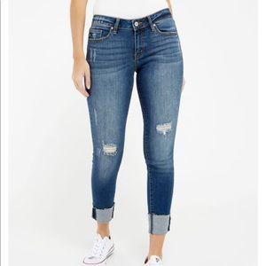 KanCan Estilo Low Rise Skinny Jean Size 24